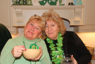 2015 St. Patrick's Day at Handleys
